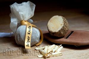 Рецепт сыра Белпер Кнолле
