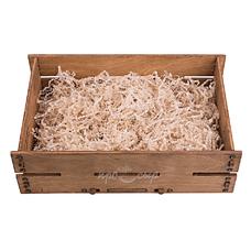 Ящик подарочный деревянный (венге)