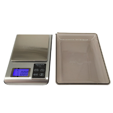 Весы электронные для компонентов (со съемной чашкой)